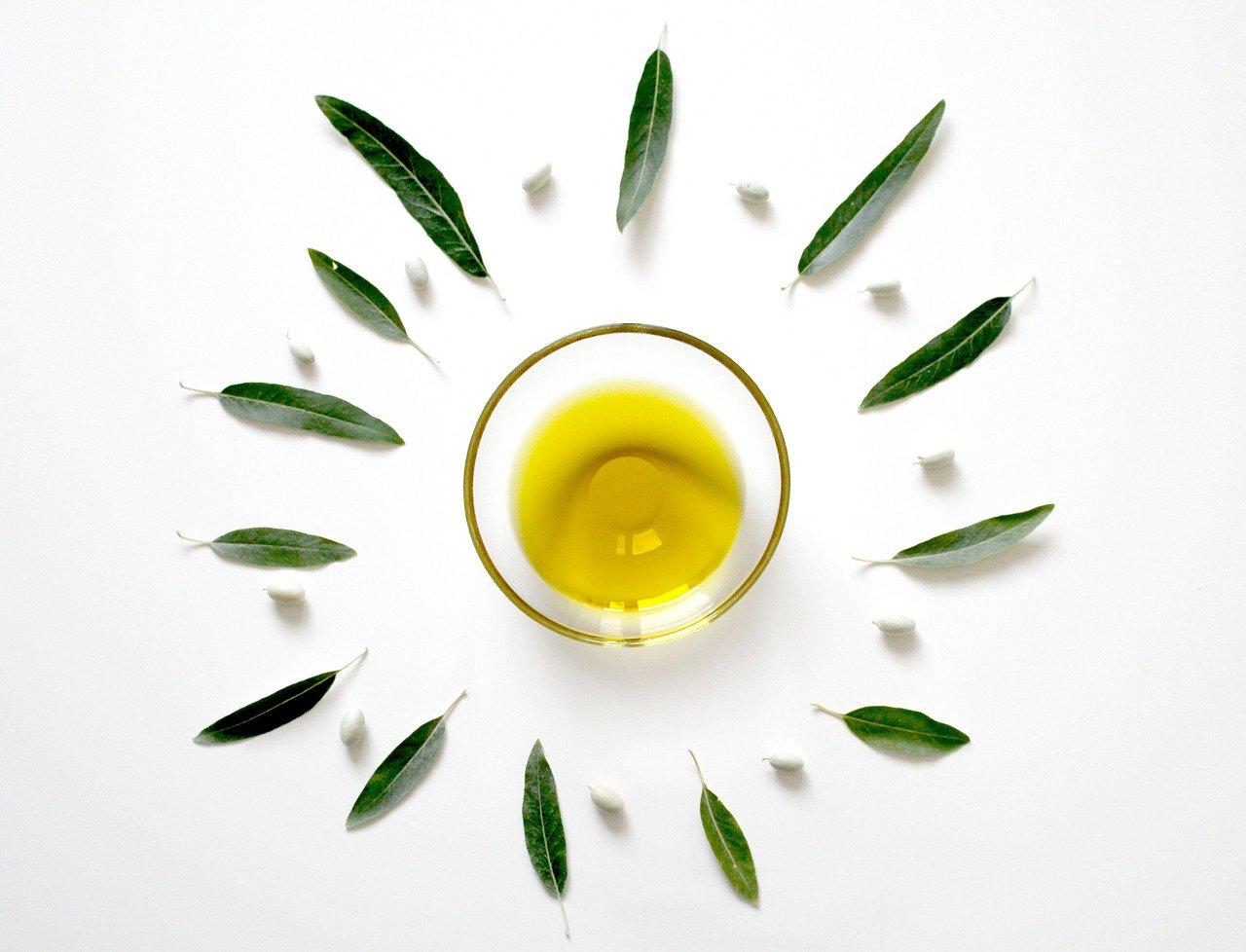 Naturalny, wysokiej jakości olej konopny